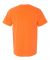 1717 Comfort Colors - Garment Dyed Heavyweight T-S BURNT ORANGE