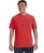 1717 Comfort Colors - Garment Dyed Heavyweight T-S RED