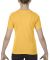 9018 Comfort Colors - Pigment-Dyed Ringspun Youth  CITRUS