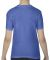 9018 Comfort Colors - Pigment-Dyed Ringspun Youth  PERIWINKLE