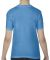 9018 Comfort Colors - Pigment-Dyed Ringspun Youth  SAPPHIRE