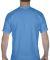 6030 Comfort Colors - Pigment-Dyed Short Sleeve Sh NEON BLUE