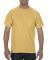 6030 Comfort Colors - Pigment-Dyed Short Sleeve Sh MUSTARD