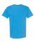 6030 Comfort Colors - Pigment-Dyed Short Sleeve Sh ROYAL CARIBE