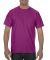 6030 Comfort Colors - Pigment-Dyed Short Sleeve Sh BOYSENBERRY