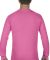 6014 Comfort Colors - 6.1 Ounce Ringspun Cotton Lo NEON PINK