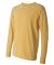 6014 Comfort Colors - 6.1 Ounce Ringspun Cotton Lo MUSTARD