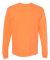 6014 Comfort Colors - 6.1 Ounce Ringspun Cotton Lo BURNT ORANGE