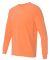 6014 Comfort Colors - 6.1 Ounce Ringspun Cotton Lo MELON