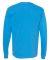 6014 Comfort Colors - 6.1 Ounce Ringspun Cotton Lo ROYAL CARIBE