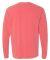 6014 Comfort Colors - 6.1 Ounce Ringspun Cotton Lo WATERMELON