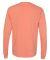 6014 Comfort Colors - 6.1 Ounce Ringspun Cotton Lo TERRACOTA