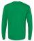 6014 Comfort Colors - 6.1 Ounce Ringspun Cotton Lo CLOVER