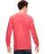 6014 Comfort Colors - 6.1 Ounce Ringspun Cotton Lo NEON RED ORANGE