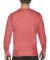 1566 Comfort Colors - Pigment-Dyed Crewneck Sweats BRIGHT SALMON