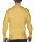 1566 Comfort Colors - Pigment-Dyed Crewneck Sweats MUSTARD