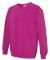 1566 Comfort Colors - Pigment-Dyed Crewneck Sweats Boysenberry