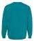 1566 Comfort Colors - Pigment-Dyed Crewneck Sweats Topaz Blue