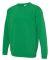 1566 Comfort Colors - Pigment-Dyed Crewneck Sweats CLOVER