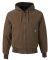 5020 DRI DUCK Hooded Boulder Jacket S - 6XL  Field Khaki