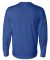4930 Fruit of the Loom® Heavy Cotton HD Long Slee Royal