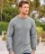 4930 Fruit of the Loom® Heavy Cotton HD Long Sleeve T-shirt Catalog