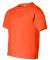 2000B Gildan™ Ultra Cotton® Youth T-shirt ORANGE