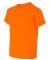 8000B Gildan Ultra Blend 50/50 Youth T-shirt S ORANGE