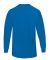 5286 Hanes® Heavyweight Long Sleeve T-shirt Blue Bell Breeze