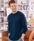 5286 Hanes® Heavyweight Long Sleeve T-shirt Catalog