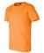 BELLA+CANVAS 3001 Soft Cotton T-shirt ORANGE