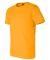 BELLA+CANVAS 3001 Soft Cotton T-shirt GOLD