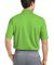 363807 Nike Golf Dri FIT Micro Pique Polo  Action Green