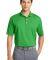 363807 Nike Golf Dri FIT Micro Pique Polo  Lucky Green