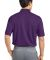 363807 Nike Golf Dri FIT Micro Pique Polo  Night Purple