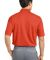 363807 Nike Golf Dri FIT Micro Pique Polo  Team Orange