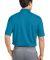 363807 Nike Golf Dri FIT Micro Pique Polo  Tidal Blue