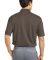 363807 Nike Golf Dri FIT Micro Pique Polo  Trls End Brown