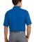 Nike Golf Dri FIT Pebble Texture Polo 373749 Photo Blue