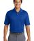 Nike Golf Dri FIT Pebble Texture Polo 373749 Varsity Royal