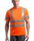 CornerStone ANSI Class 3 Short Sleeve Snag Resistant Reflective T Shirt CS408 Catalog