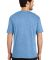 District Made Mens Perfect Weight Crew Tee DT104 Clean Denim