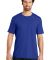 District Made Mens Perfect Weight Crew Tee DT104 Deep Royal