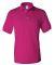 8800 Gildan® Polo Ultra Blend® Sport Shirt HELICONIA