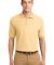 Port Authority Silk Touch153 Polo K500 Banana