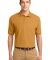 Port Authority Silk Touch153 Polo K500 Gold