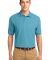 Port Authority Silk Touch153 Polo K500 Maui Blue