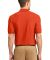 Port Authority Silk Touch153 Polo K500 Orange