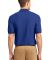 Port Authority Silk Touch153 Polo K500 Royal