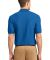 Port Authority Silk Touch153 Polo K500 Strong Blue